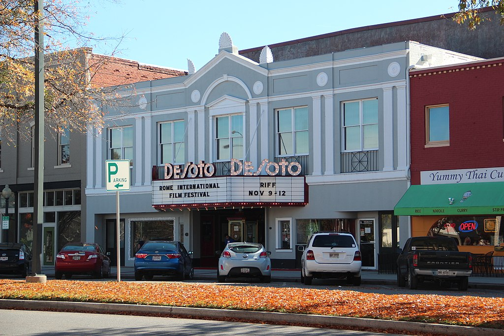 DeSoto_Theater,_Rome,_GA