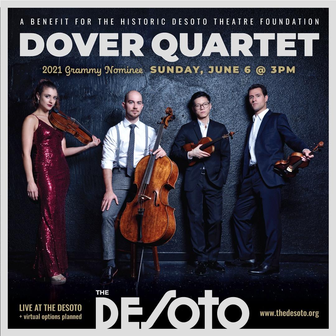 DOVER poster - June 6 2021
