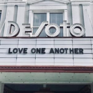DeSoto - Love One Another